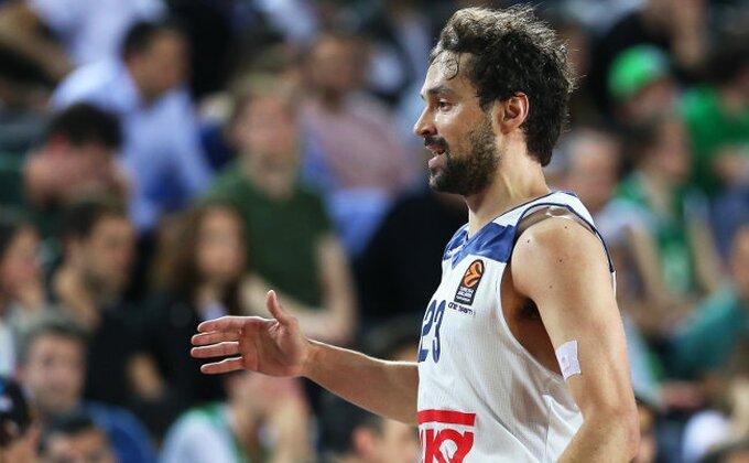 ACB - Real Madrid overio pol poziciju četiri kola pre kraja