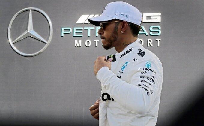 """Hamilton: """"Ne mogu da objasnim nedostatak brzine u Rusiji"""""""