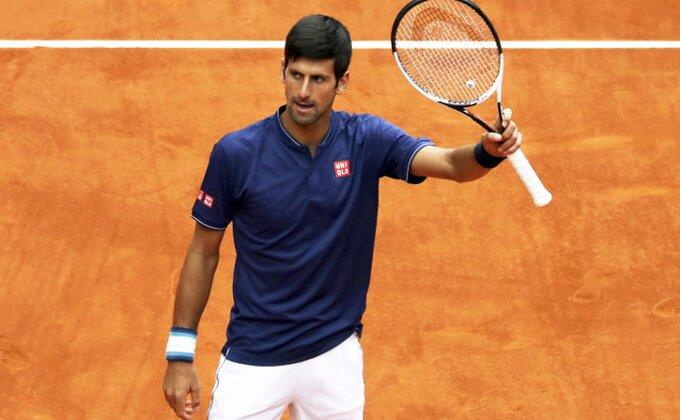 Ako pobedi u finalu, Novak smanjuje zaostatak za Endijem za 1000 bodova!