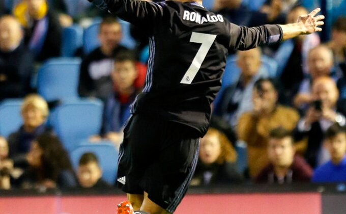 Da li sada verujete - Novi dokaz da Ronaldo odlazi!