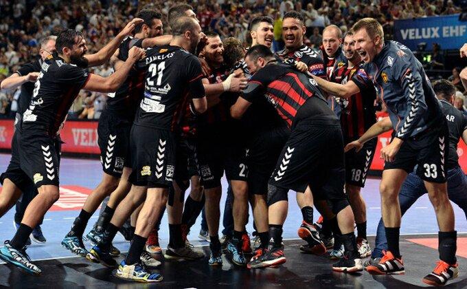 Koliko je Vardar zaradio osvajanjem Lige šampiona?