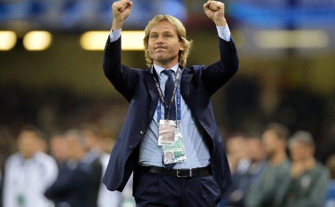 """Juventus objavio veličanstven """"povratak kući""""!"""