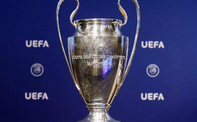 Liga šampiona kao pre 15 godina, tada je pobednik bio Murinjo!