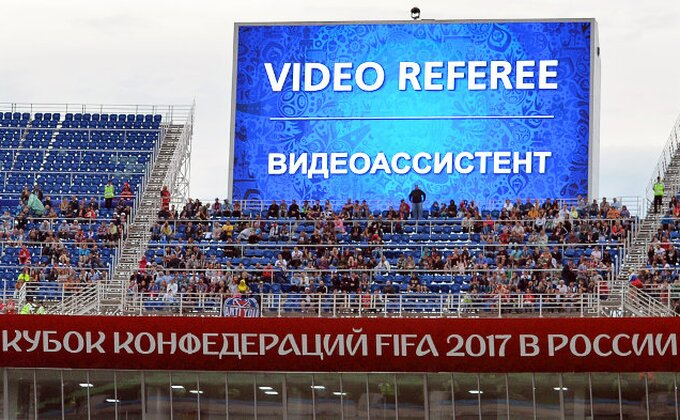 FIFA potvrdila - VAR na Mundijalu, traži se sponzor!