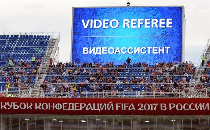 SP - Publika na stadionima gledaće VAR odluke na velikom ekranu