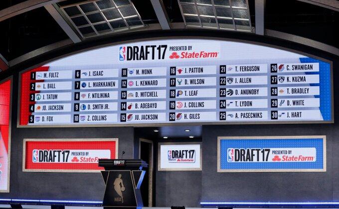 Šta nas čeka na draftu? Ko će biti prvi i ko će prvi do Dončića?