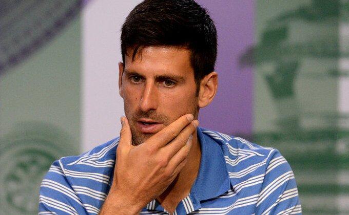 Novaku odmah našli zamenu, i to kakvu! Evo ko će danas igrati protiv Bautiste!