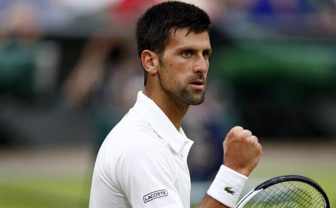 ATP - Šestorica Srba među 100 najboljih