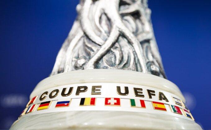 LE - CSKA i Sporting se ne predaju, ludnica u Marseju, Lacio po planu u Austriji
