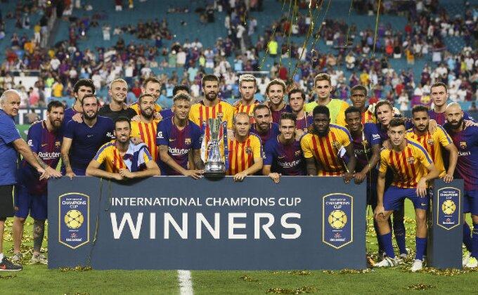 Barselona je zaista više od kluba - kompanija!