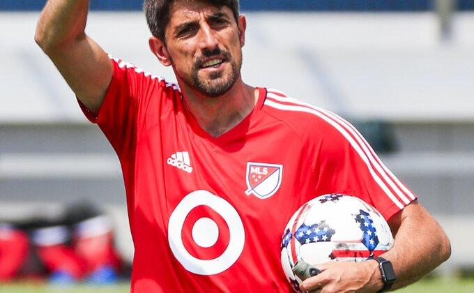 MLS - Paunov Čikago upisao novi poraz