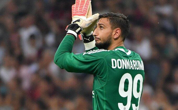Donaruma saopštio odluku, Milan mora da promeni planove!