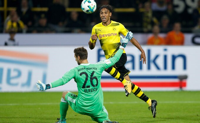 BL - Dortmund slavio u Hamburgu, Hanoveru izmakla pobeda