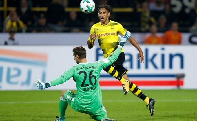Bajern osvajač Super kupa Nemačke!