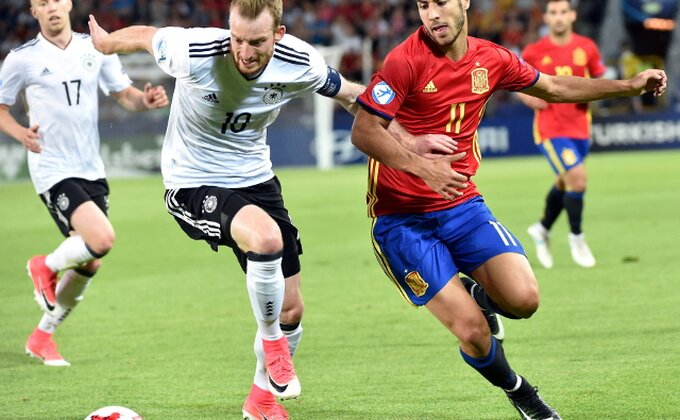 Španci odigrali slabo, Nemci šampioni Evrope!
