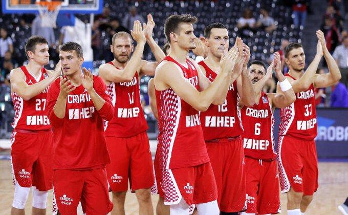 Hrvati ostvarili duplu pobedu, zaigrao i Bogdanović