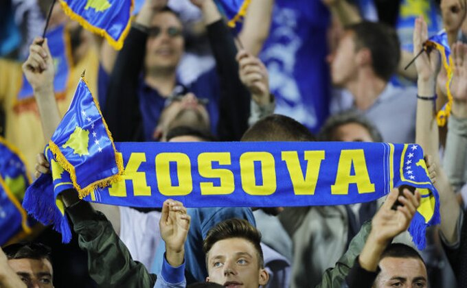 Srbi prekinuli duel Madagaskara i Kosova*