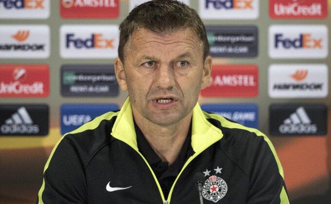 Đukić potvrdio odličnu vest, a evo od kog igrača očekuje da posebno zablista!