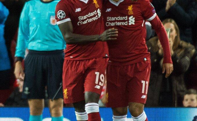 Zvanično - Salah najbolji igrač u Africi!