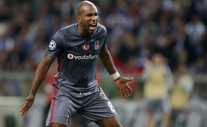 TSL: Bešiktaš drži korak, tandem Negredo - Babel pokorio Trabzon