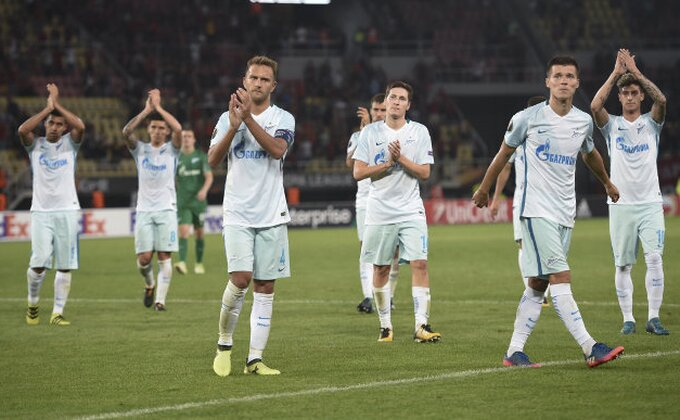 Zenit strogo kažnjen, upozorenje za Barsu, Pep, Liverpul, Atletiko i CSKA dobro prošli