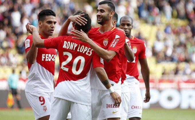 Liga 1 - Monako opet prosipa bodove, Nica konačno počela da igra