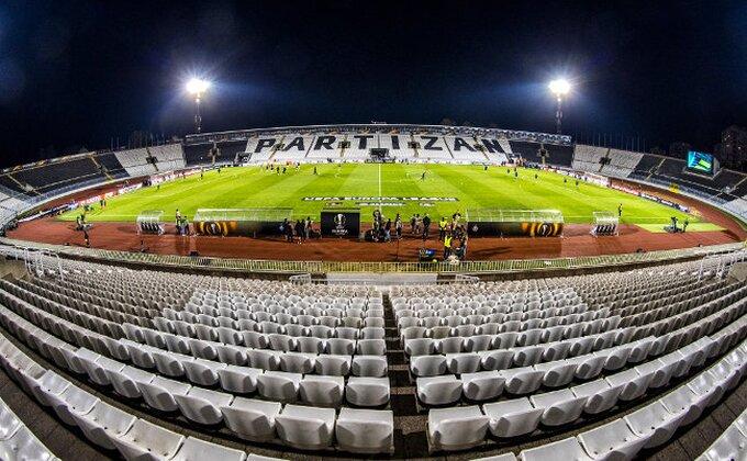 Potpisano - Partizanu stiže zarada sa istoka!