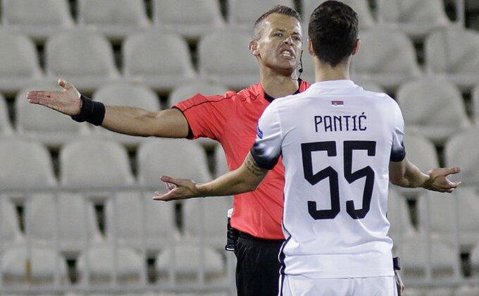 Partizan - Dača Pantić progovorio o teškim trenucima