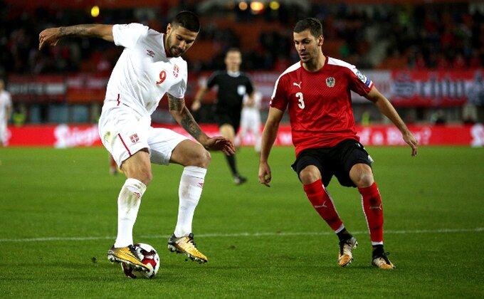 Englezi ispitivali Mitra, ovo je njegov san i vezan je za Svetsko prvenstvo!