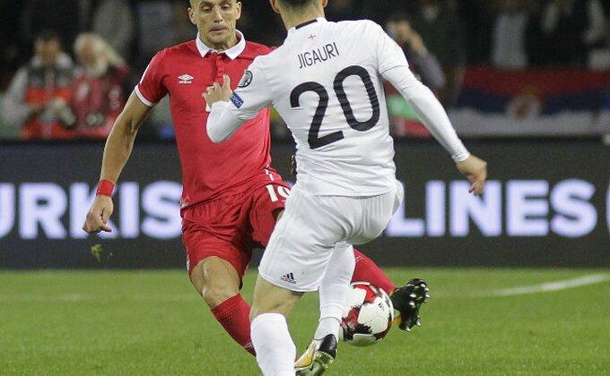 Tadić potvrdio reči Krstajića, Srbija igra u novom sistemu!