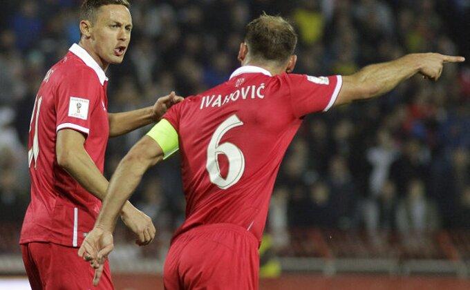"""Bane kapiten: """"Muslinu hvala veliko kao Rusija"""""""