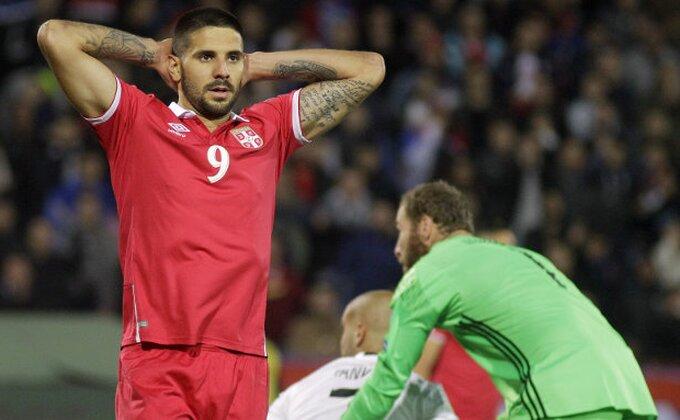 """""""Bomba"""" se sprema - Mitrović se vraća kući?"""