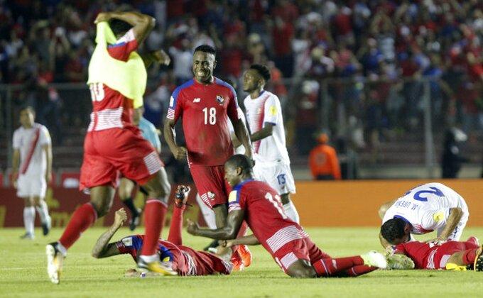 """Panama poranila sa slavljem - Hoće li FIFA vratiti """"Jenkije"""" u život?"""