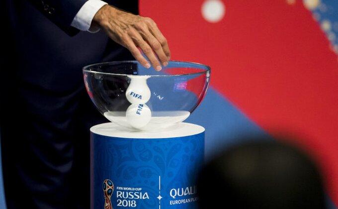 FIFA simulirala žreb - Evo gde je završila Srbija!
