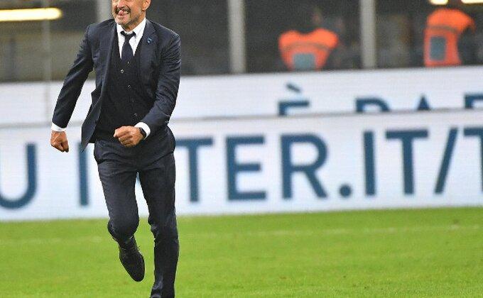 Inter poslao ponudu Barseloni!