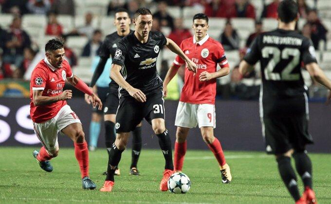 Englezi nemaju dilemu, Matić je igrač utakmice!