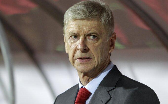 Sada je jasno, jedan od ove petorice preuzima vruću klupu Arsenala?!