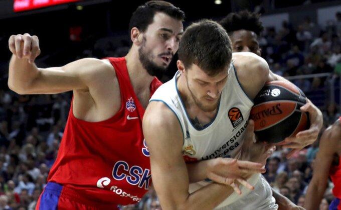 CSKA ''precrtao'' Vestermana i odmah doveo novog igrača!