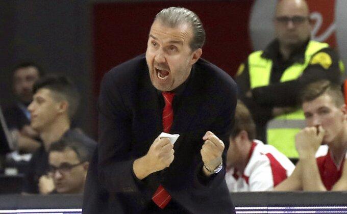 Poraz od Zvezde upalio alarme, u Milano stiže NBA pojačanje!