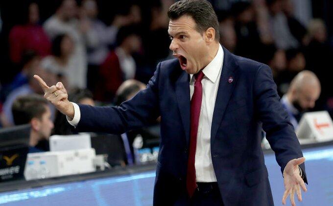 EL: CSKA ipak prejak za Brose