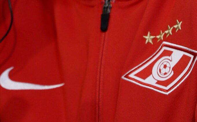 Krasnodar ubedljiv, Spartak se okliznuo na startu