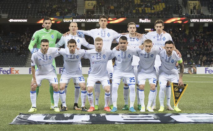Hackevič potvrdio - Dinamo oslabljen protiv Partizana