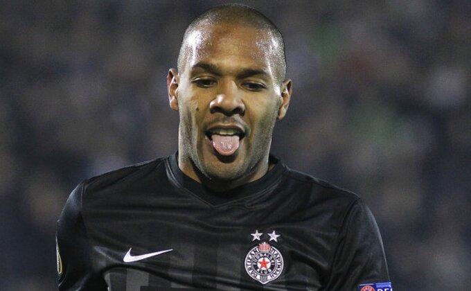 Partizan - Obrt oko Evertona?