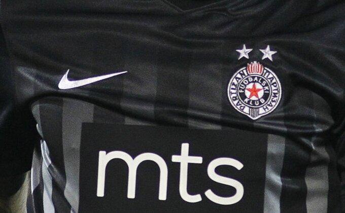 Nišić ponovo na pripremama sa prvim timom Partizana