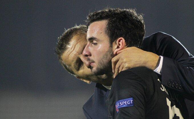 Partizan prebacuje pritisak na rivala: ''Zapitaj se, Zvezdo...''