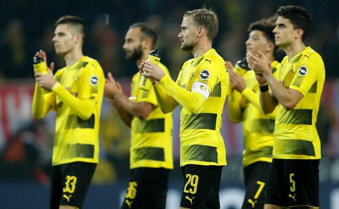 """""""Prazne puške"""" Dortmunda i Volfsburga"""