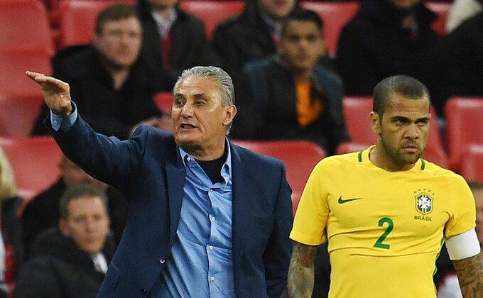 Dokaz brazilske moći - Idealni sastav otpisanih!