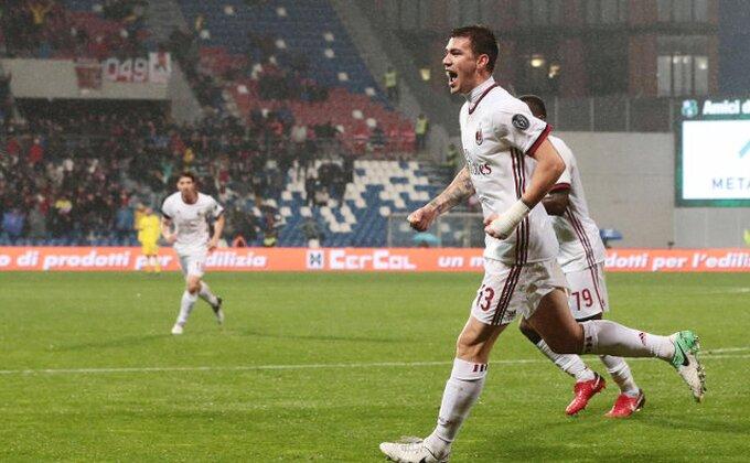 Milan na gubitku, zaboravljeni kapiten besplatno stiže kod Srbina?