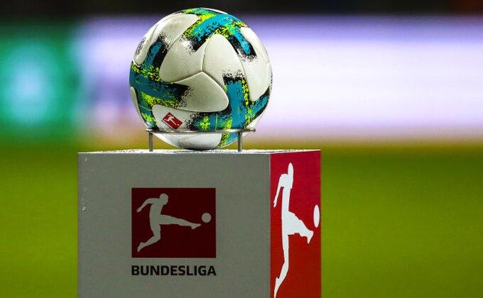 Bundesliga - Minimalac Menša u Majncu