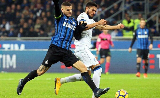 Ikardi rešio derbi Lombardije, Inter preskočio šampiona!